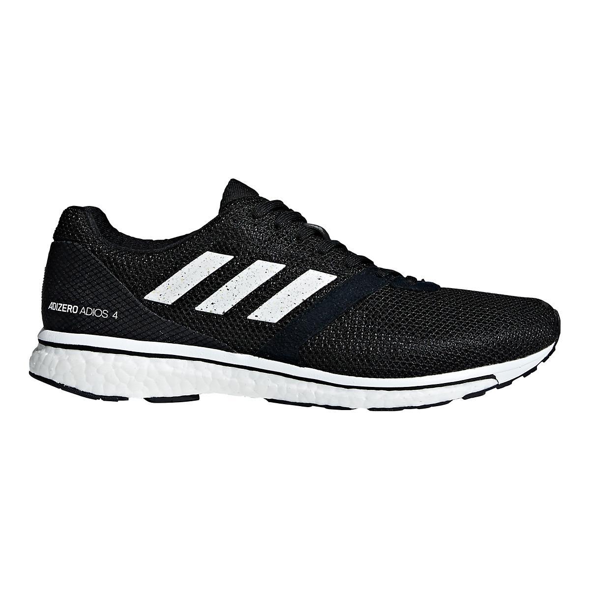 df68b4e5628 Mens adidas Adizero Adios 4 Running Shoe at Road Runner Sports