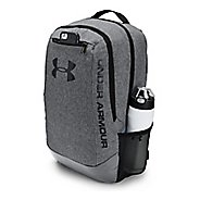 Mens Under Armour Hustle Backpack LDWR Bags