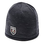 Mens Under Armour Top Step Elements Beanie Headwear
