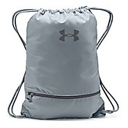 Womens Under Armour UA Team Sackpack Bags