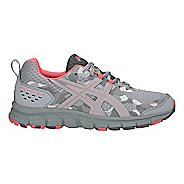Womens ASICS GEL-Scram 4 Trail Running Shoe