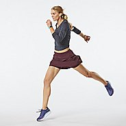 Womens R-Gear Unbeatable Skort Fitness Skirts