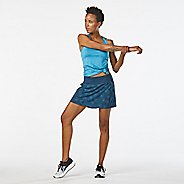 Womens R-Gear Unbeatable Printed Skort Fitness Skirts