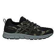 Mens ASICS Gel-Scram 4 Trail Running Shoe