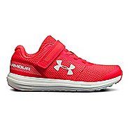 Kids Under Armour Surge RN AC Running Shoe - Pink 12.5C