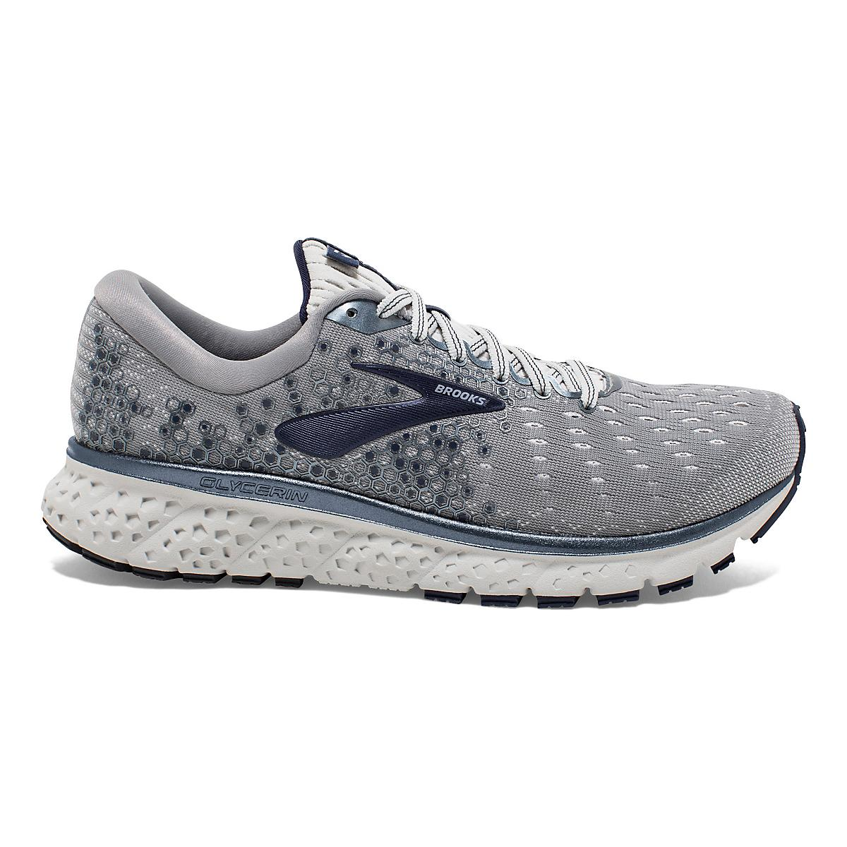 d0a8a587eb0 Mens Brooks Glycerin 17 Running Shoe at Road Runner Sports