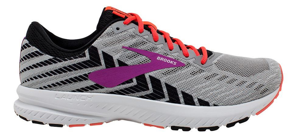 2930daaaf85 Womens Brooks Launch 6 Running Shoe at Road Runner Sports