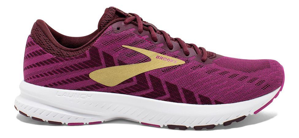 c4e6330a63c90 Womens Brooks Launch 6 Running Shoe at Road Runner Sports