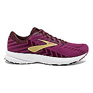 Womens Brooks Launch 6 Running Shoe