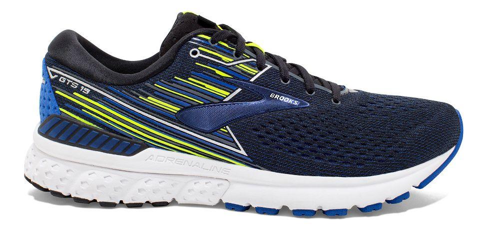 464862ebd72 Mens Brooks Adrenaline GTS 19 Running Shoe at Road Runner Sports
