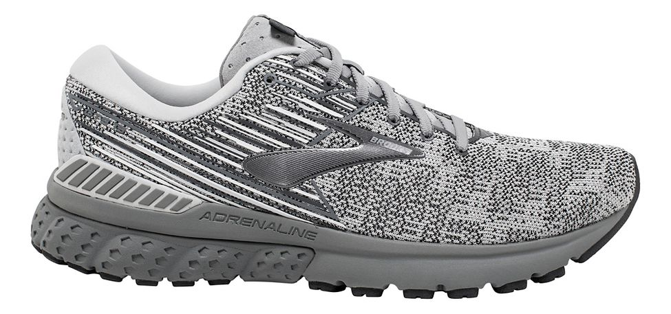 5e4933dc649 Mens Brooks Adrenaline GTS 19 Running Shoe at Road Runner Sports