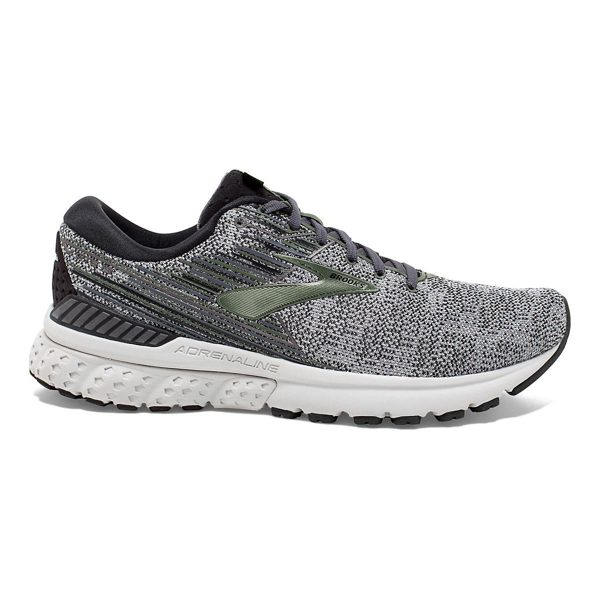 36e65c350644e Mens Brooks Adrenaline GTS 19 Running Shoe at Road Runner Sports
