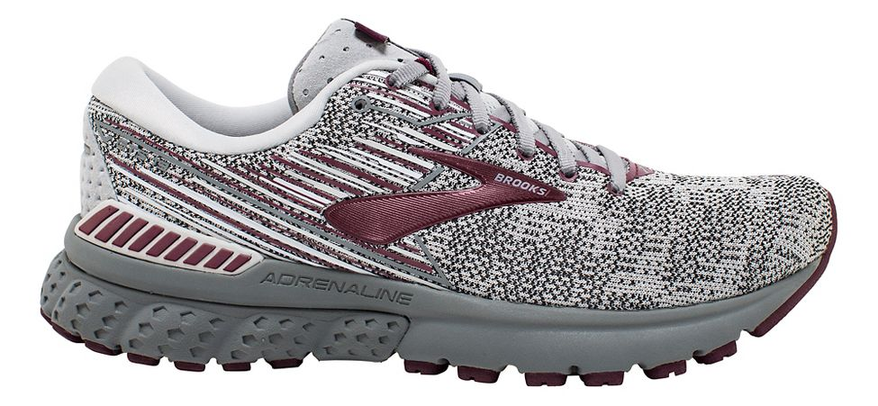 b802b276389 Womens Brooks Adrenaline GTS 19 Running Shoe at Road Runner Sports