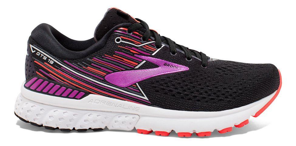 772ff1241a762 Womens Brooks Adrenaline GTS 19 Running Shoe at Road Runner Sports