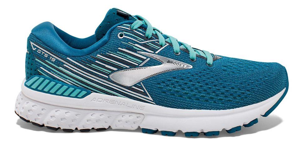 caeabd09ce7 Womens Brooks Adrenaline GTS 19 Running Shoe at Road Runner Sports