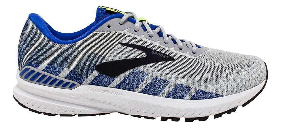 6e478f04fe9df Mens Brooks Ravenna 10 Running Shoe at Road Runner Sports