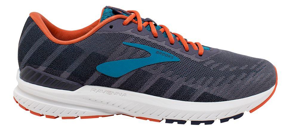 3082fd348a9 Mens Brooks Ravenna 10 Running Shoe at Road Runner Sports