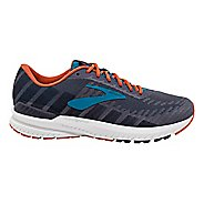 Mens Brooks Ravenna 10 Running Shoe - Black/Navy 8