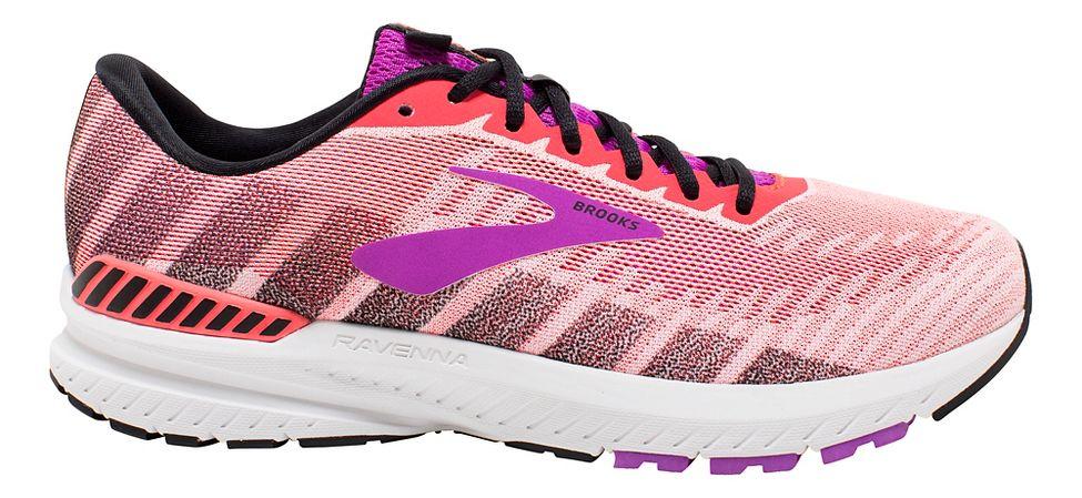 d800f6adda86c Womens Brooks Ravenna 10 Running Shoe at Road Runner Sports