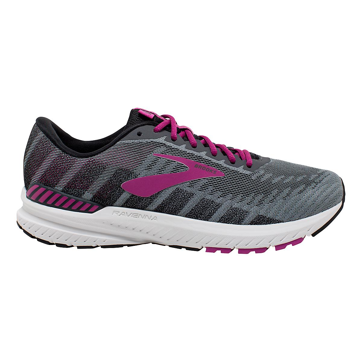 b8de7513ce5 Womens Brooks Ravenna 10 Running Shoe at Road Runner Sports