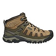 Mens Keen Targhee Vent Mid Hiking Shoe