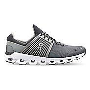 Mens On Cloudswift Running Shoe - Denim 9.5