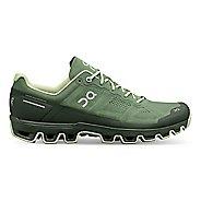 Mens On Cloudventure Trail Running Shoe - Green 10.5