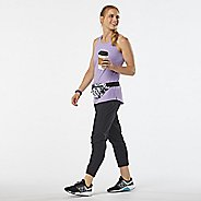 Womens R-Gear Rib Sleeveless & Tank Technical Tops
