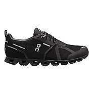 Mens On Cloud Waterproof Running Shoe
