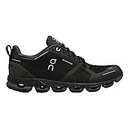 Mens On Cloudflyer Waterproof Running Shoe