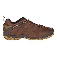 Mens Merrell Cham 7 Slam Luna Leather Hiking Shoe