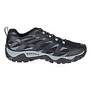 Mens Merrell MOAB Edge 2 Waterproof Hiking Shoe - Black 11.5