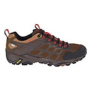 Mens Merrell MOAB FST 2 Waterproof Hiking Shoe