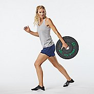 "Womens R-Gear Outpace 4"" 2-in-1 Shorts"