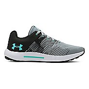Kids Under Armour Pursuit NG Running Shoe - Purple 4.5Y