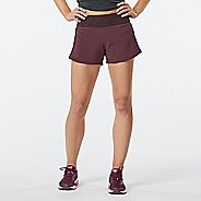 "Womens R-Gear Outpace 3"" Lined Shorts"