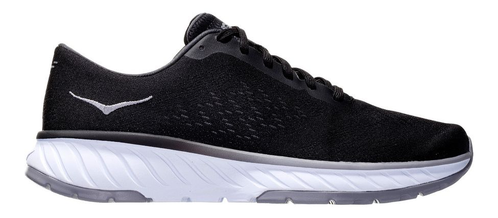on sale 3bff0 2fadd Mens Hoka One One Cavu 2 Running Shoe at Road Runner Sports