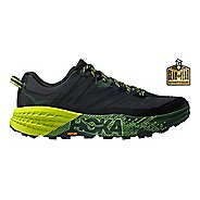 Mens HOKA ONE ONE Speedgoat 3 Trail Running Shoe