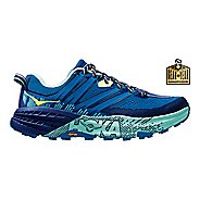 Womens Hoka One One Speedgoat 3 Trail Running Shoe