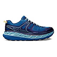 Womens Hoka One One Stinson ATR 5 Trail Running Shoe