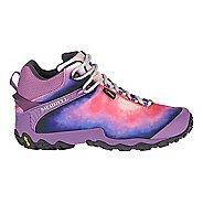 Womens Merrell Chameleon 7 Storm XX Mid Gore-Tex Hiking Shoe - Purple 8