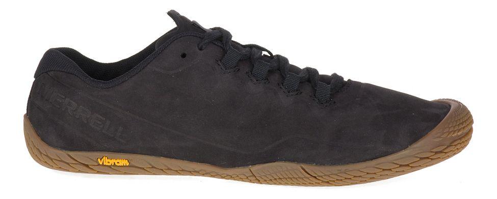 58373b6cd90 Womens Merrell Vapor Glove 3 Luna Leather Trail Running Shoe at Road Runner  Sports