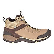 Womens Merrell Siren Traveler Mid Waterproof Hiking Shoe