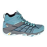 Womens Merrell MOAB FST 2 Mid Waterproof Hiking Shoe