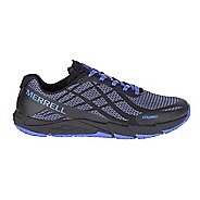 Womens Merrell Bare Access Flex Shield Trail Running Shoe