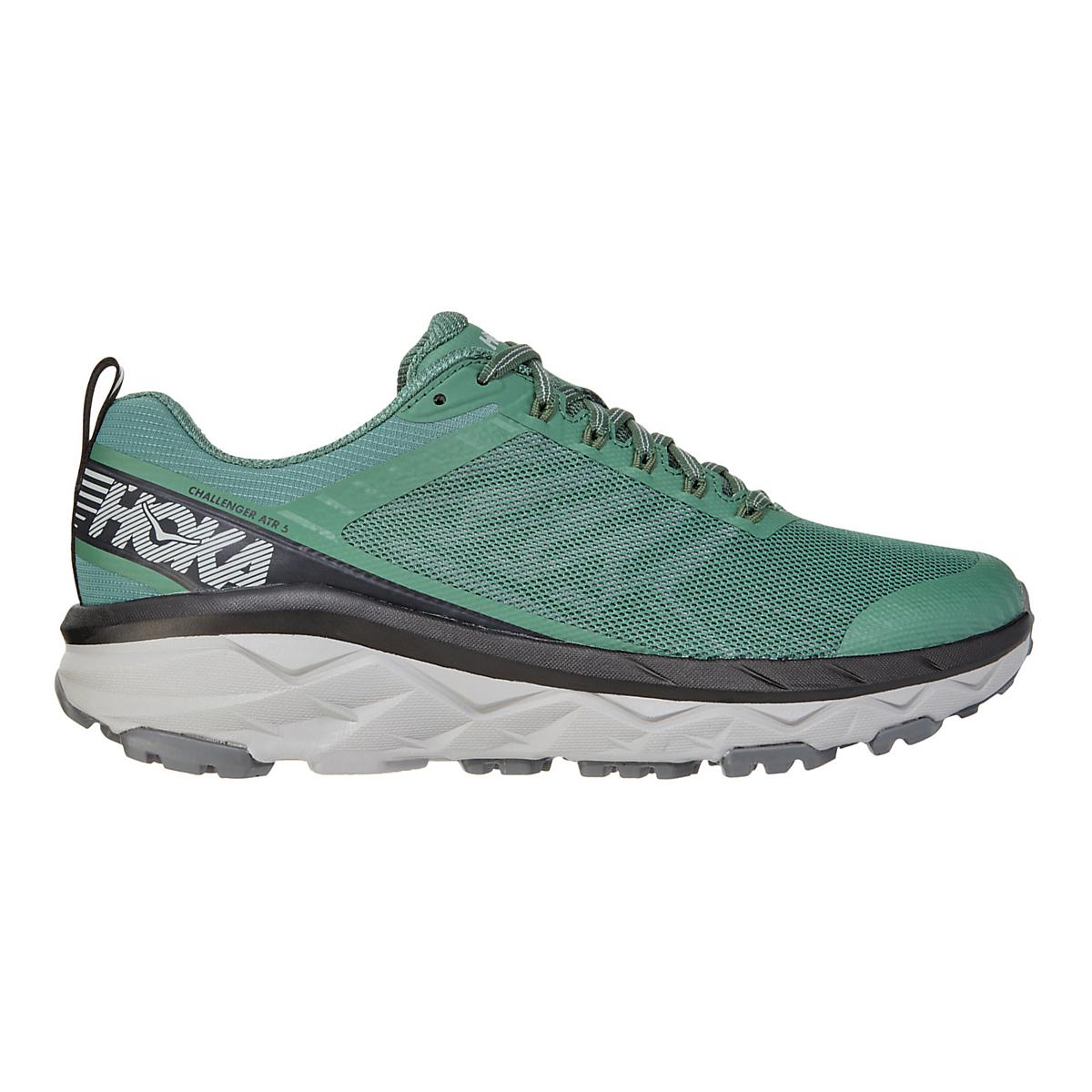 4bec3fed678f6 Mens Hoka One One Challenger ATR 5 Trail Running Shoe at Road Runner Sports
