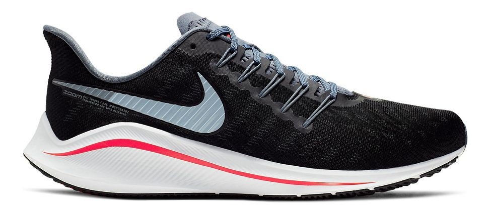 Mens Nike Air Zoom Vomero 14 Running Shoe at Road Runner Sports 637c4ecdf