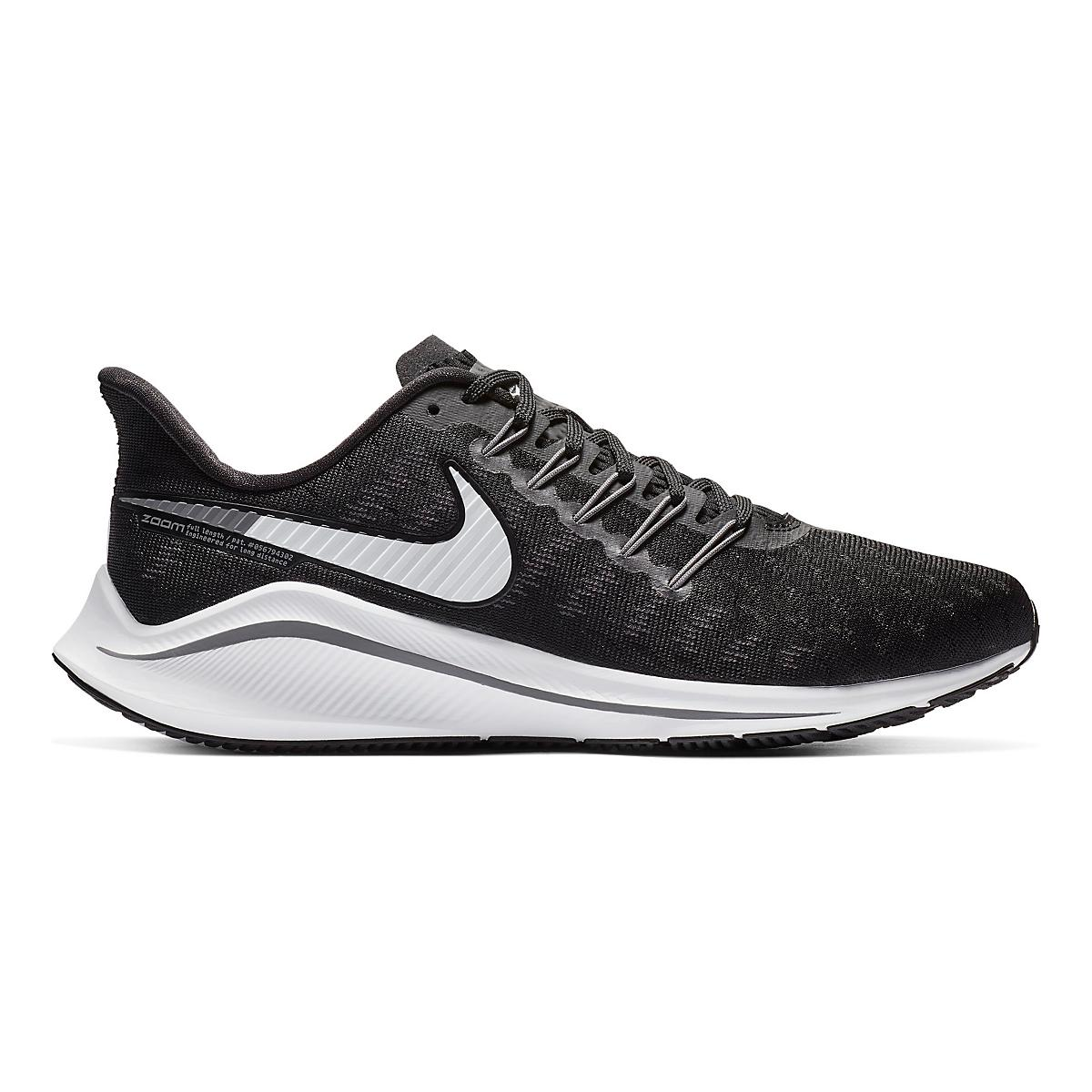 buy popular a3f05 8ccd2 Mens Nike Air Zoom Vomero 14 Running Shoe at Road Runner Sports
