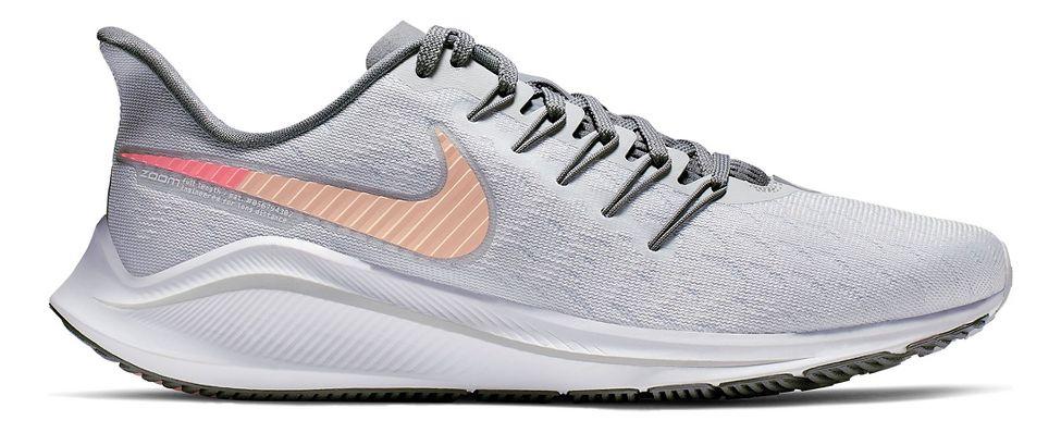 273dd6e948cd6 Womens Nike Air Zoom Vomero 14 Running Shoe at Road Runner Sports