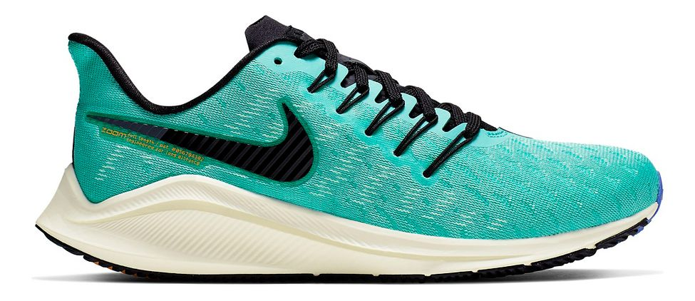 8a180cab394 Womens Nike Air Zoom Vomero 14 Running Shoe at Road Runner Sports